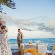Dreams Tulum Beach Wedding Photography
