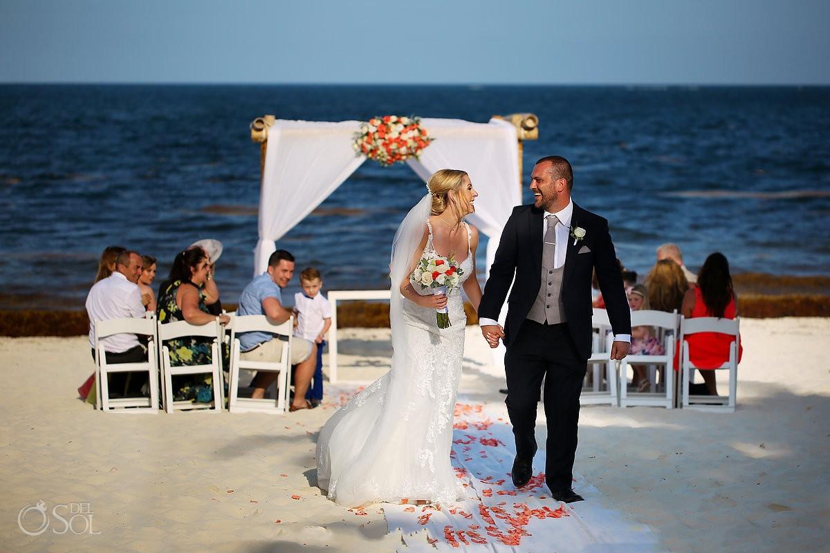 Now Sapphire Wedding Photographer Riviera Cancun Mexico