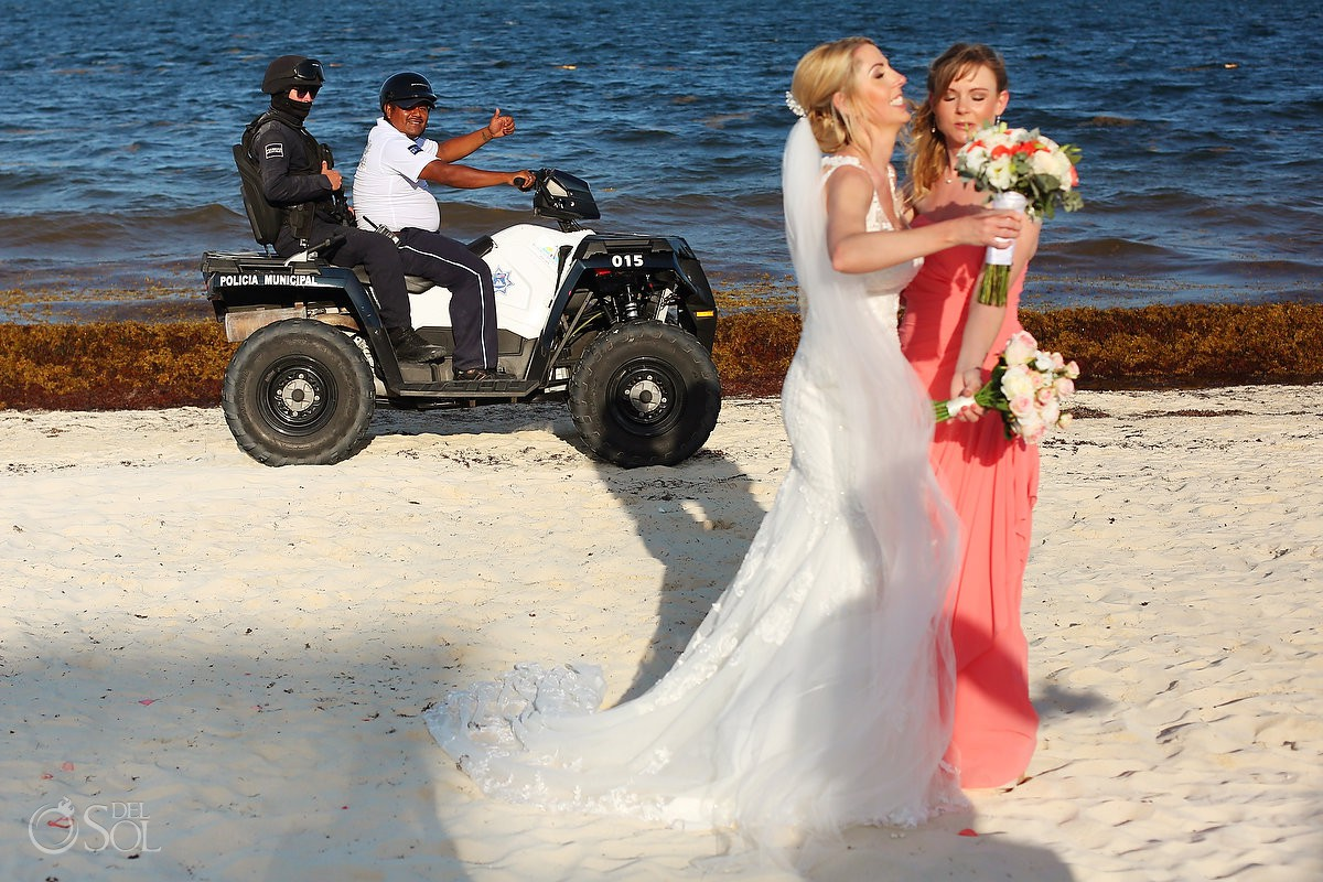 Is Mexico safe saftey in Mexico destination wedding NOW Sapphire