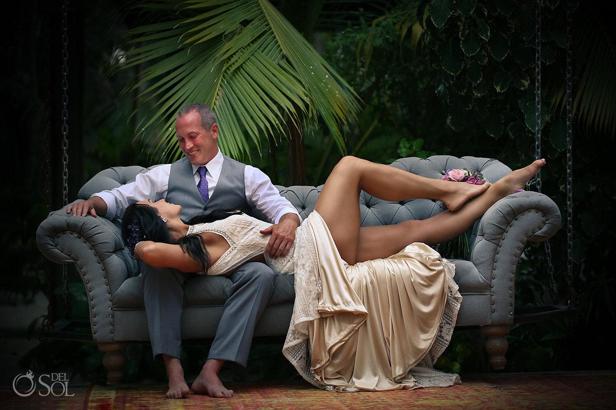 Casa malca Tulum Wedding Photographer Pablo Escobar Mansion in Mexico