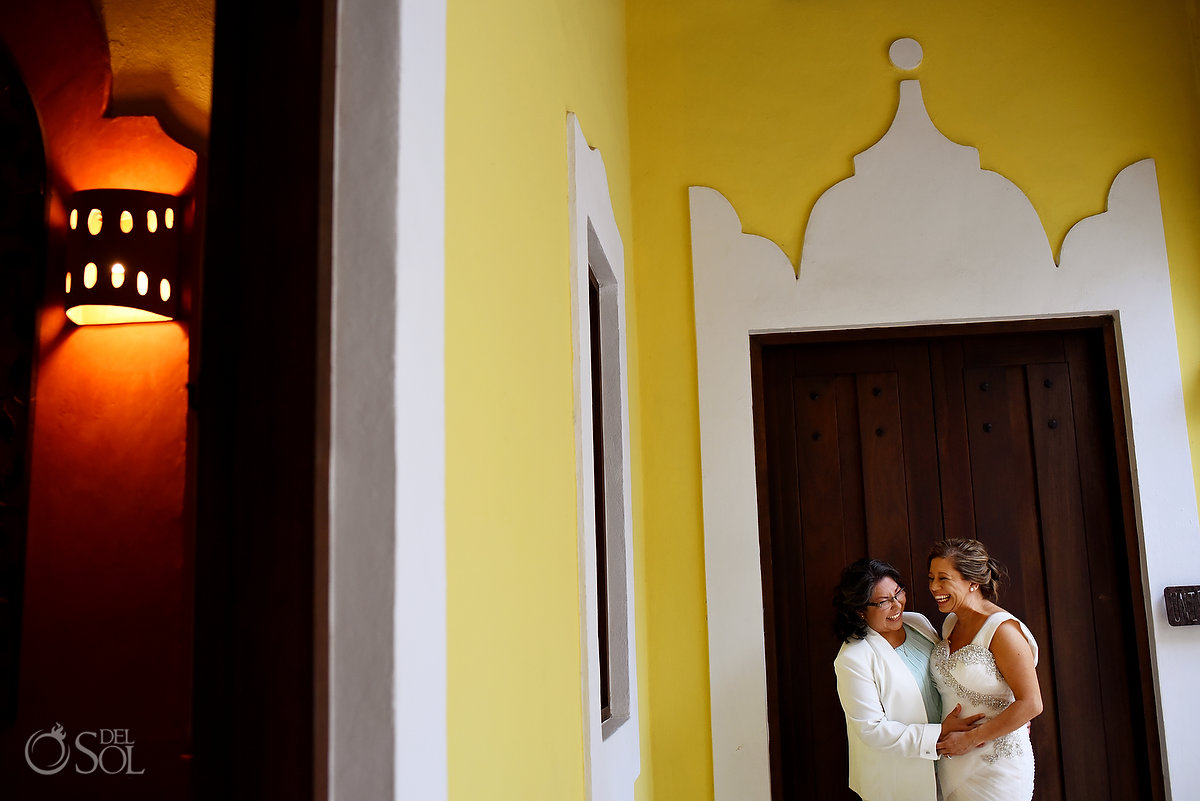Hacienda Corazon Gay Wedding