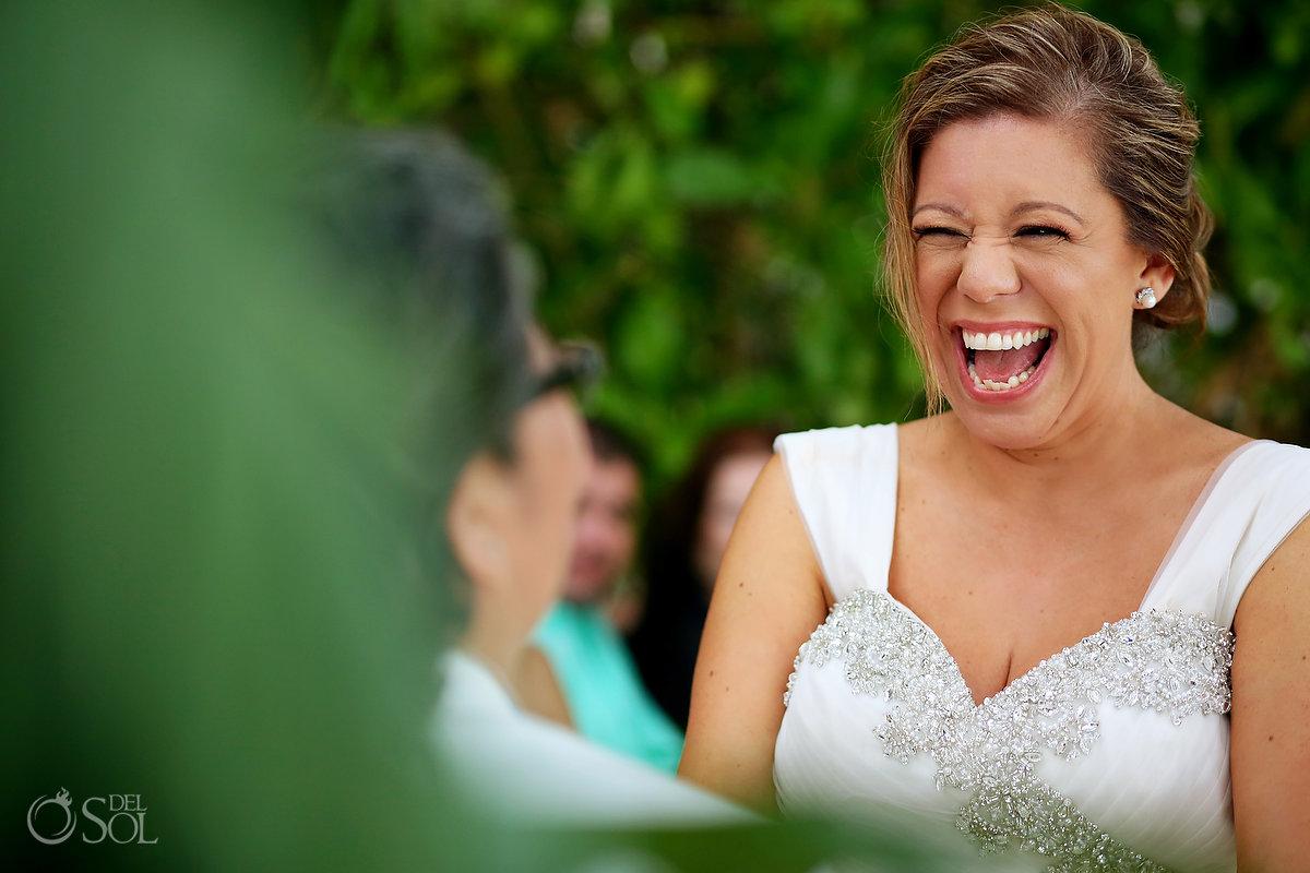 Hacienda Corazon happy pride wedding ceremony