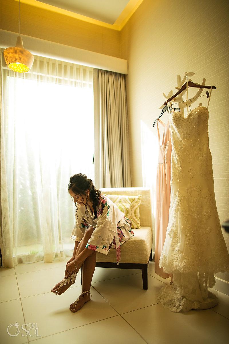 Dreams Las Mareas Wedding Dress