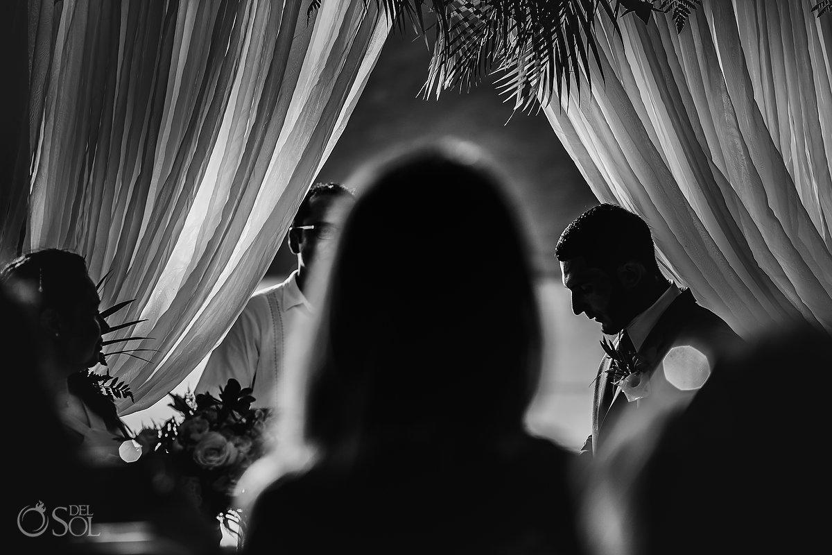 Dreams Las Mareas Wedding Playa el Jobo Guanacaste Costa Rica