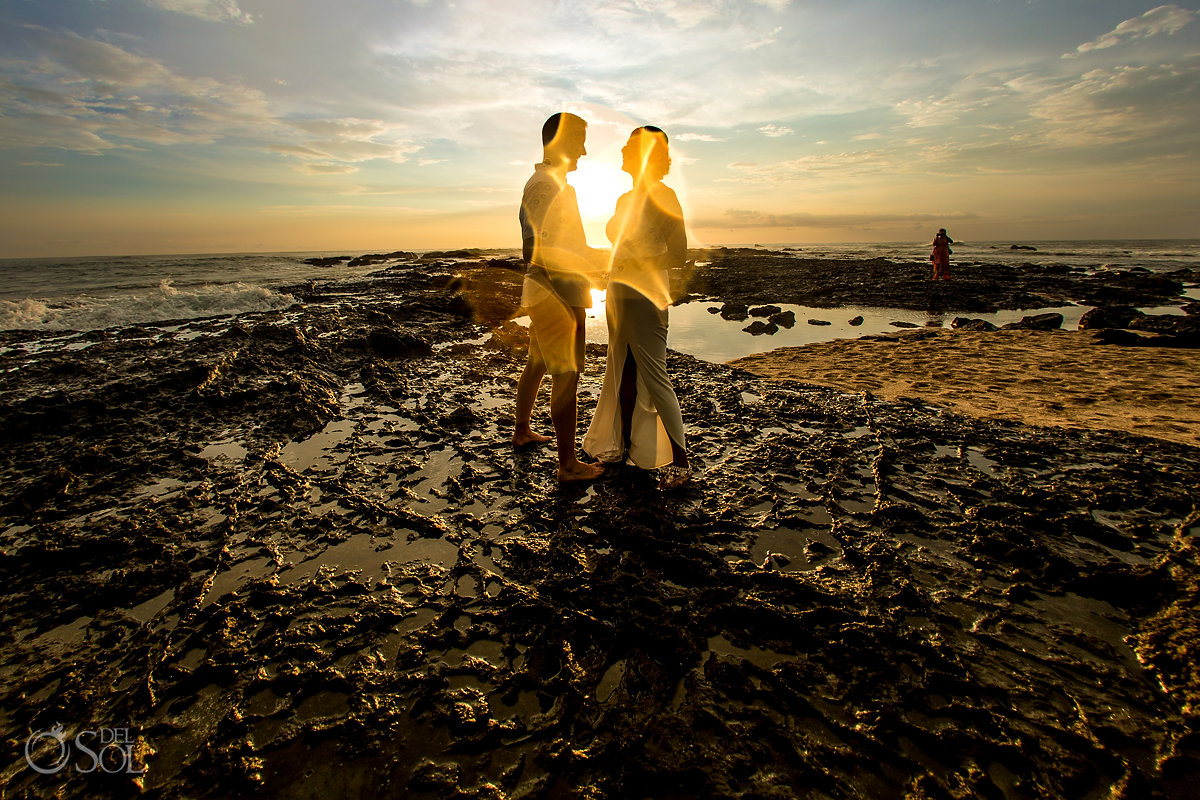 Guanacaste Costa Rica Wedding photographer