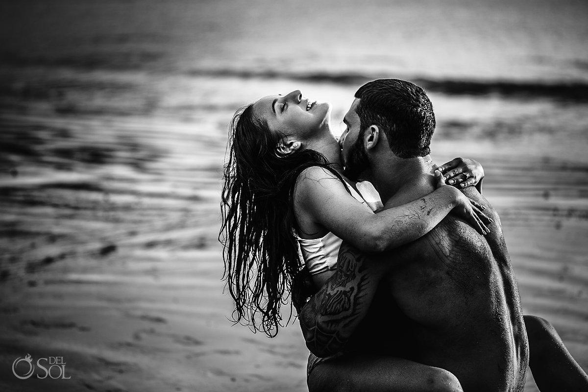 Dreams las Mareas Beach Portraits
