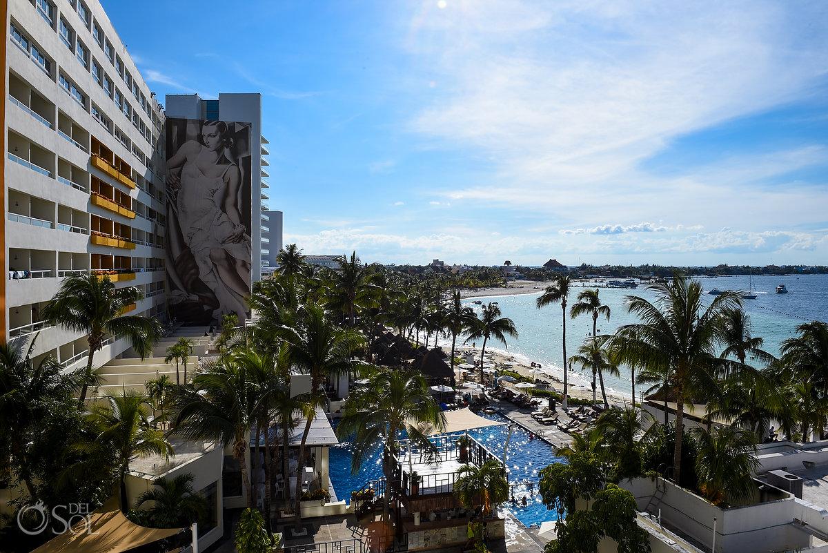 Dreams Sands Cancun Resor Spa Cancun Riviera Maya Wedding Destination