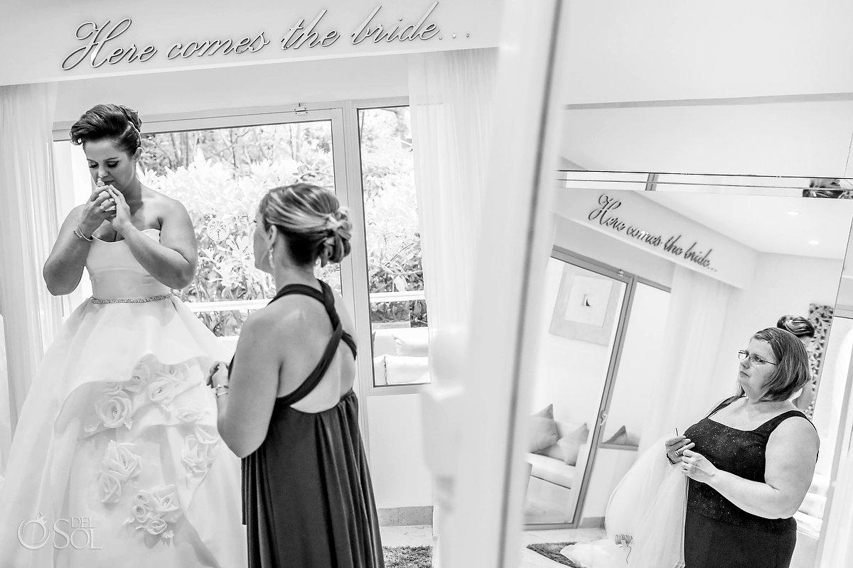 Unique wedding ideas scent marking
