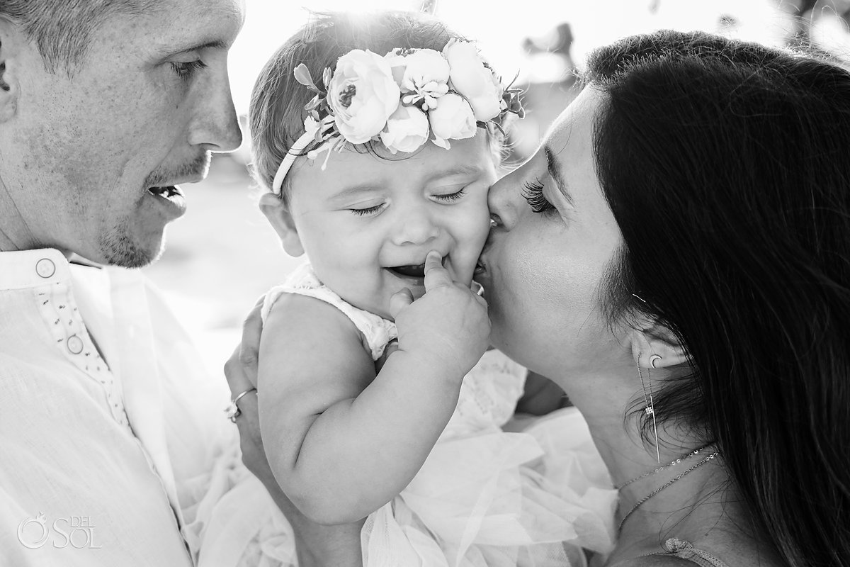 tulum family portrait photographer