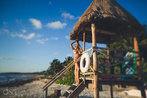Playa del Carmen Lifestyle Photography Allison Dunbar