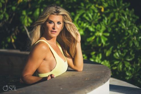 Bikini photos Playa del Carmen Lifestyle Photography