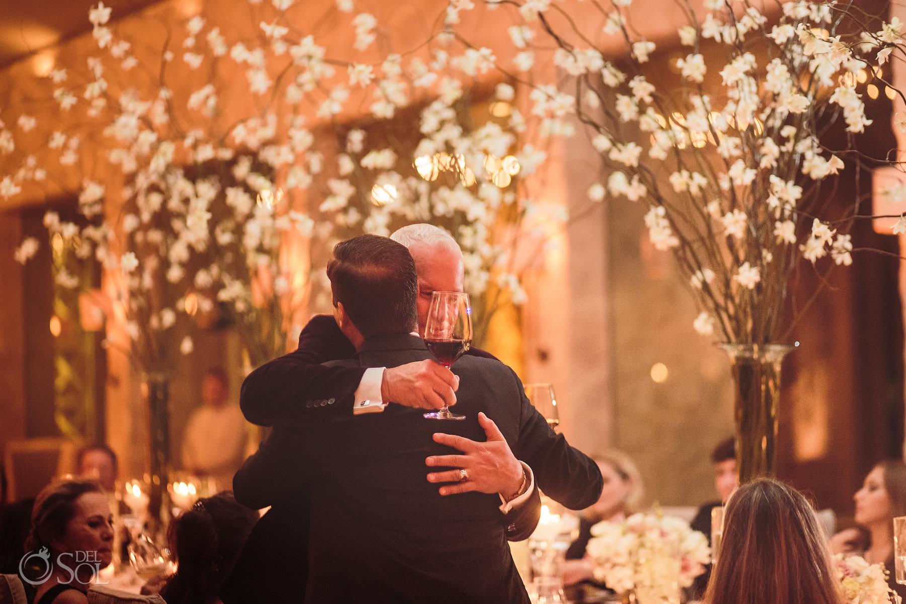 Nizuc Cancun Wedding Reception decor byBlossom Events and Wedding Designs
