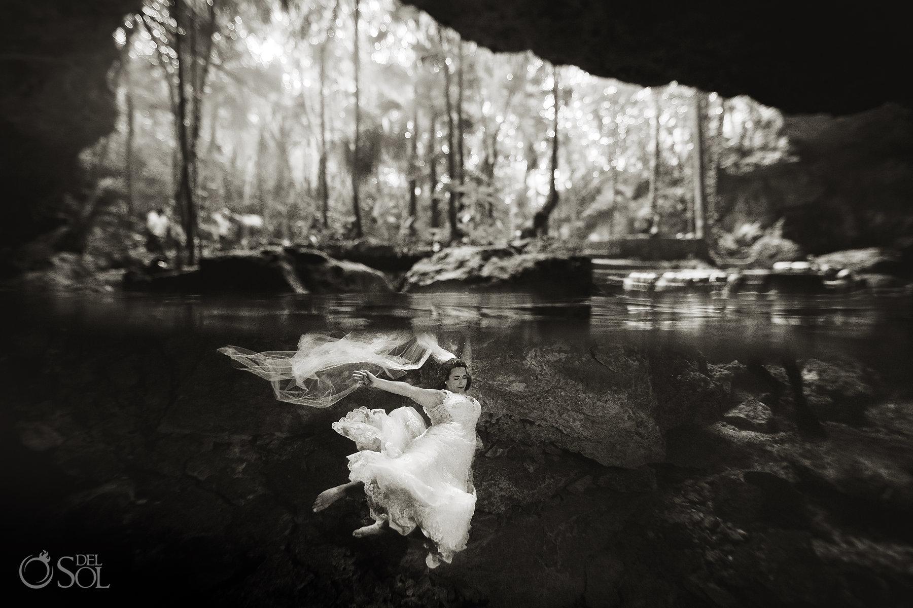 Tulum Cenote Experience the mayan underworld