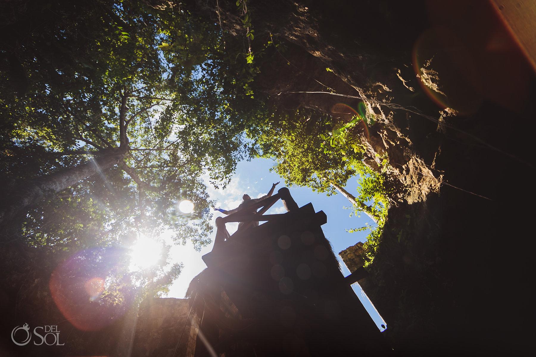 jungle Tulum Cenote Experience