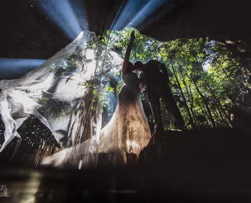 Tulum Cenote Experience Riviera Maya Mexico