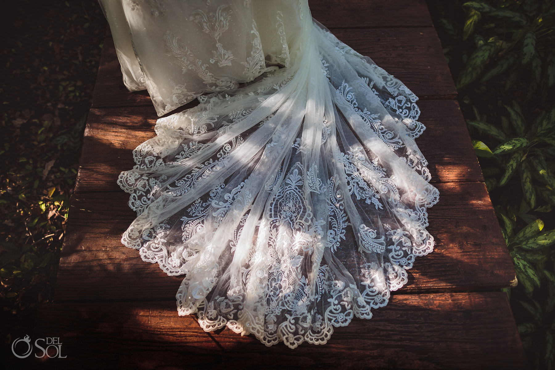 Stella York Wedding Gowns Dress Details