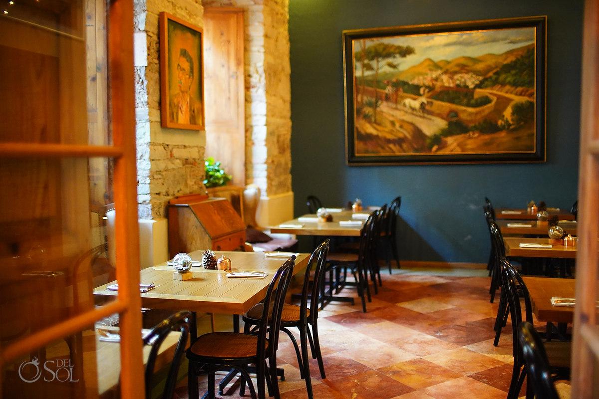 Casa del Rector Guanajuato Photo by Del Sol Photography