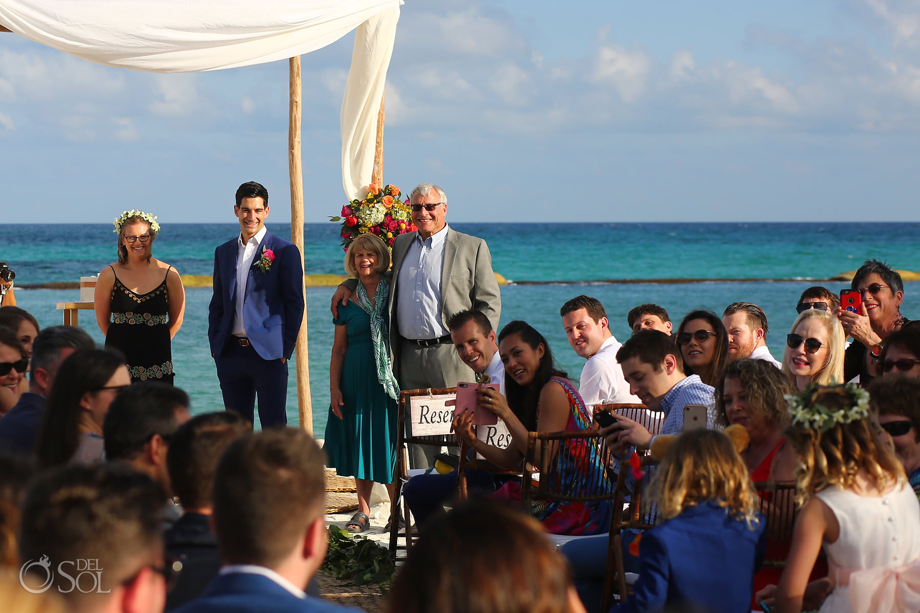 Andaz Mayakoba Wedding Ceremonies
