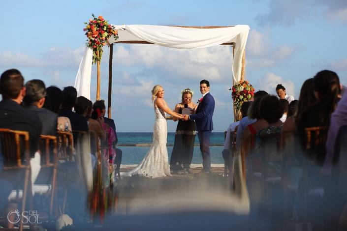 Andaz Mayakoba Wedding