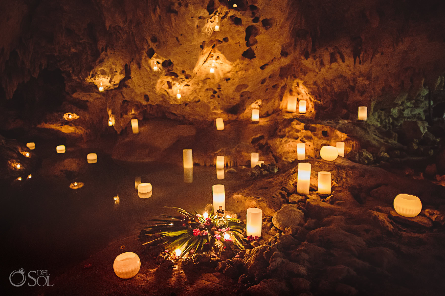 candle boutique weddings decoration