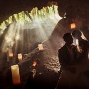 Cave Weddings