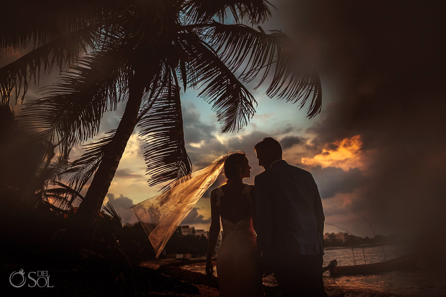 Wedding Akumal La Buena Vida