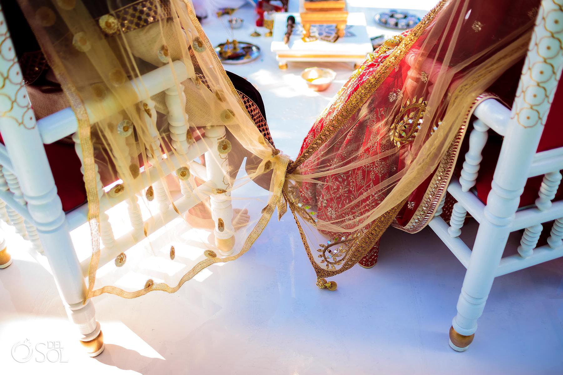 saptapadi Mexico South Asian Wedding Dreams Tulum