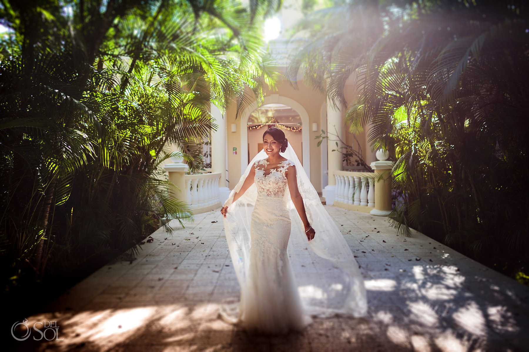 Bride Dreams Tulum Jewish Wedding