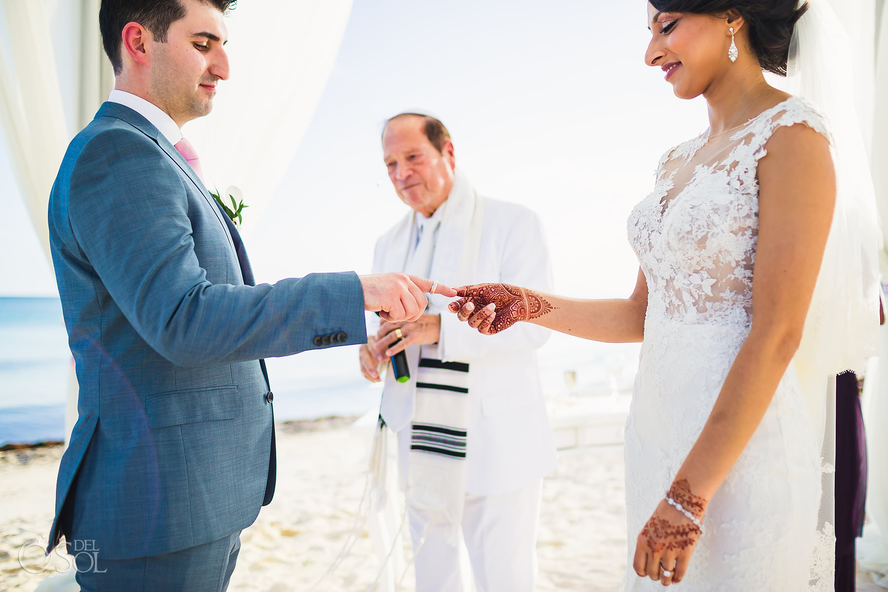 Jewish Ring Exchange Tradition