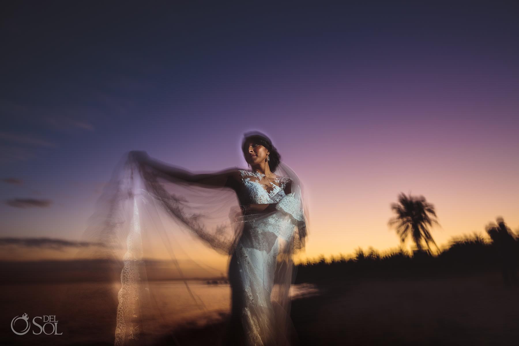dreams tulum jewish bride