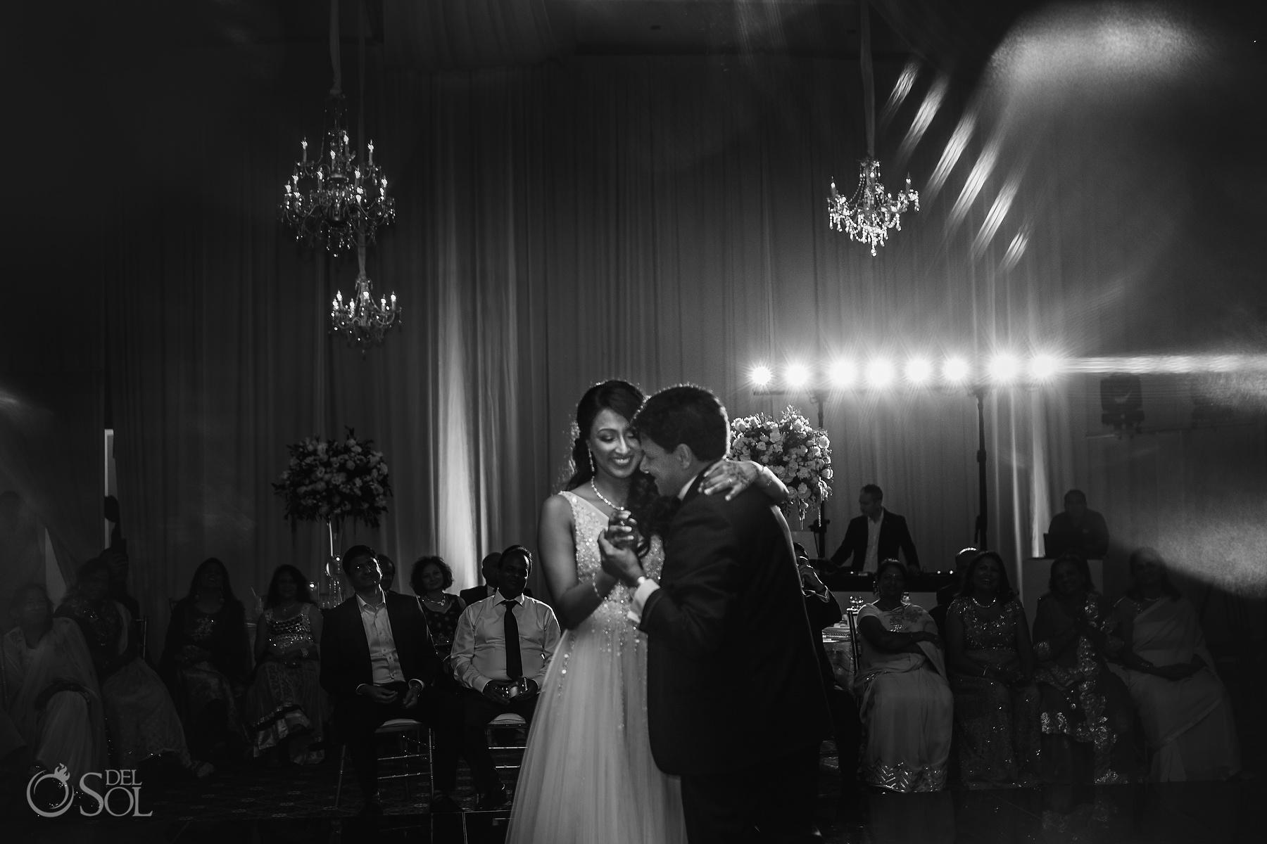 Dreams Tulum Salon Chichen Itza Wedding Receptions