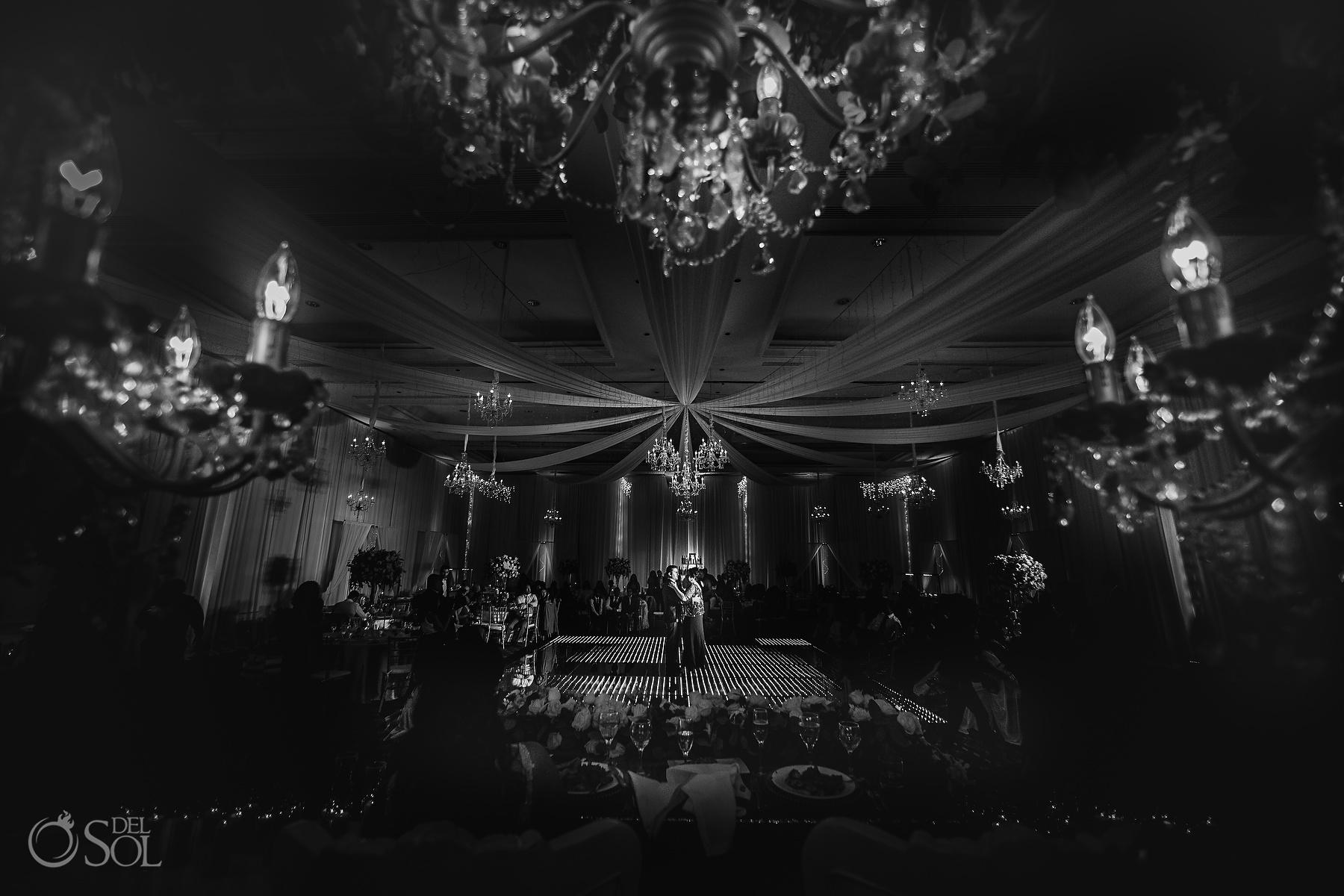 first dances dreams tulum Dreams Tulum Ballroom n
