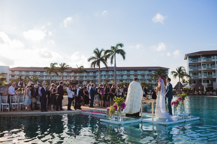 Destination Wedding Dreams Playa Mujeres