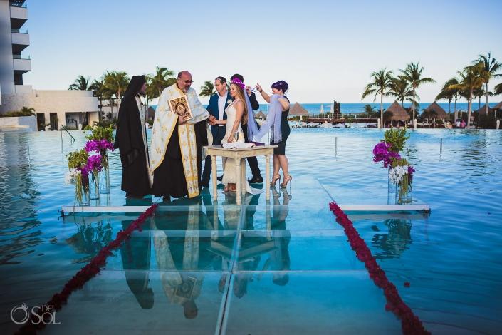greek destination wedding traditions Dreams playa mujeres