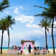 Riu Palace Wedding Photographer beach ceremony
