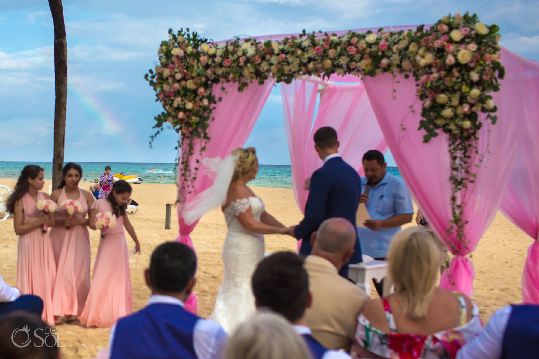 what happens if it rains on my wedding day RAINBOW