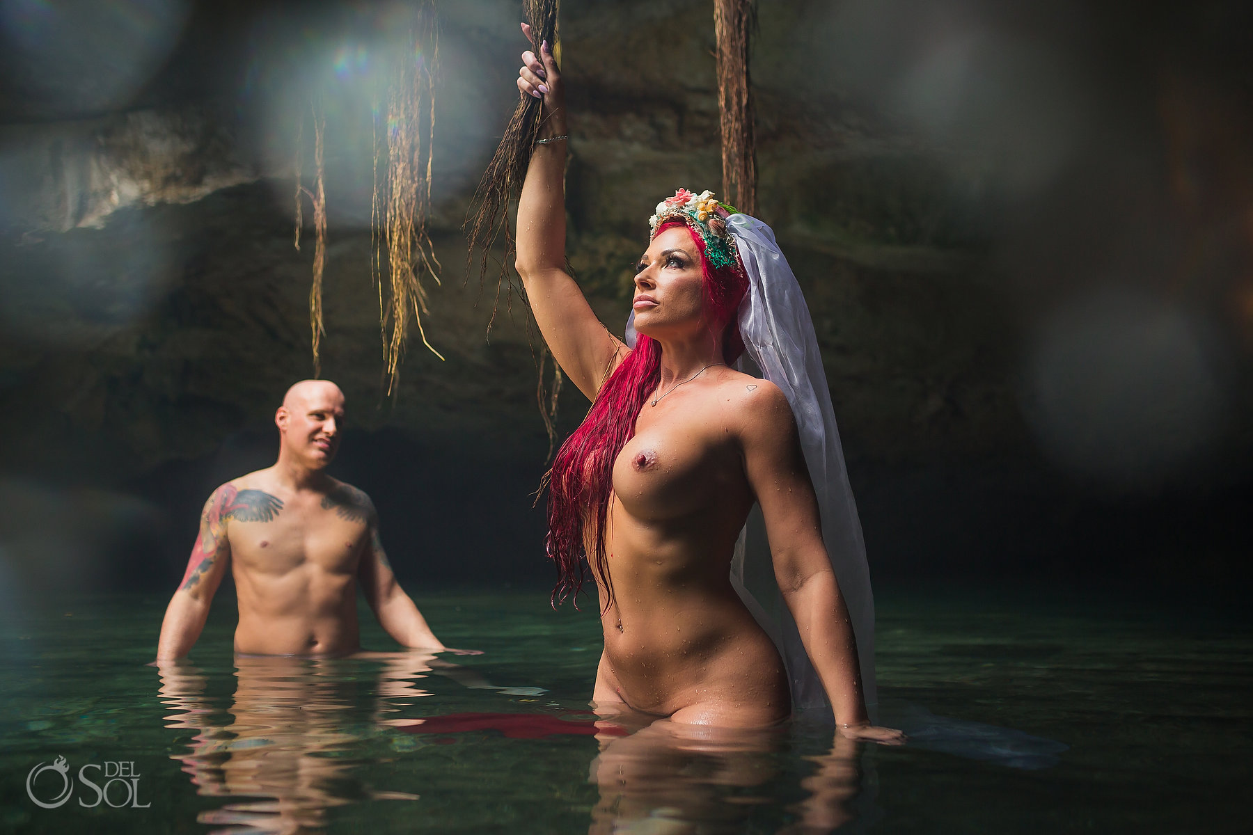 Adam And Eve Sex Pics adam + eve - sexy anniversary photo ideas - del sol photography