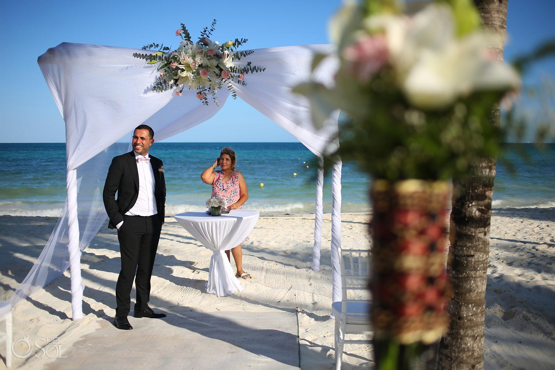 best elopement locations Mexico Blue Diamond Luxury Boutique Hotel