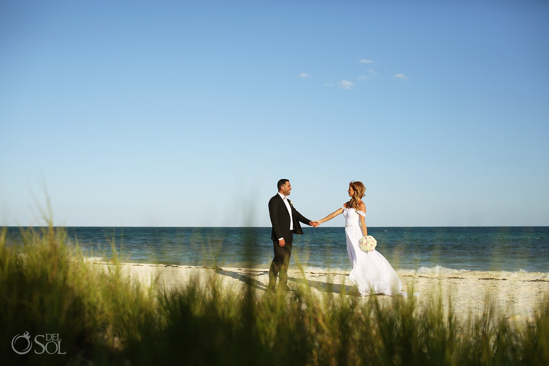 Best Beach Elopements Locations Mexico