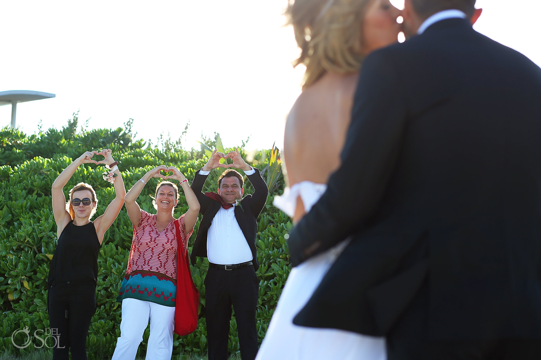 Fun Elopement Crew best elopement locations Mexico Blue Diamond Luxury Boutique Hotel