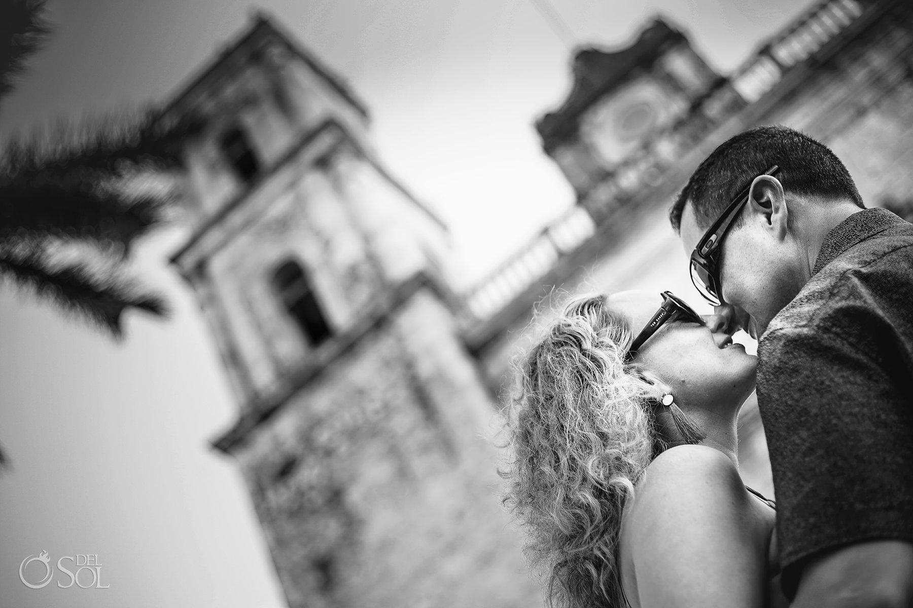 Birthday couple Experience Yucatan, Mexico