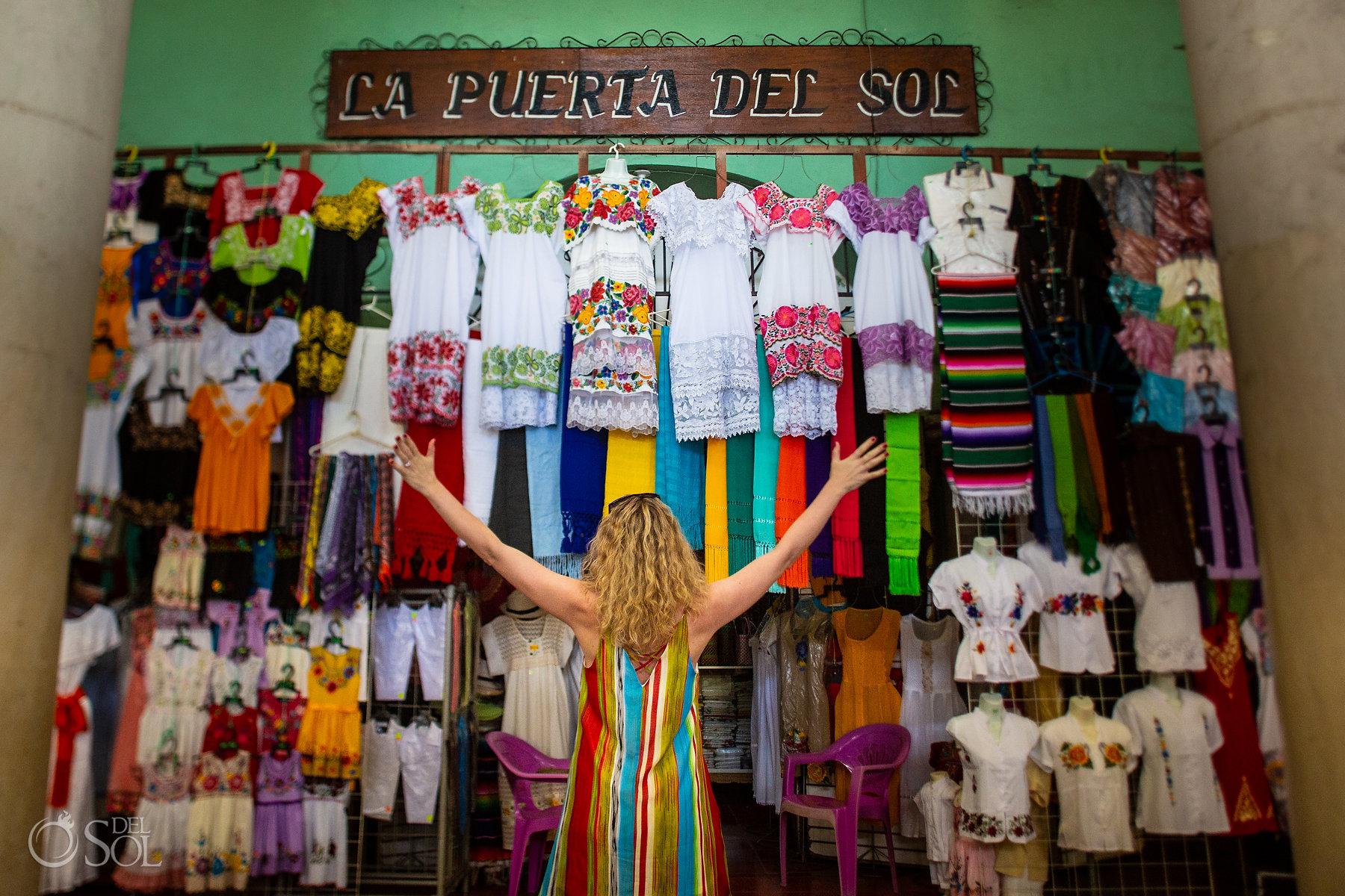 Mercado Birthday Experience Yucatan, Mexico