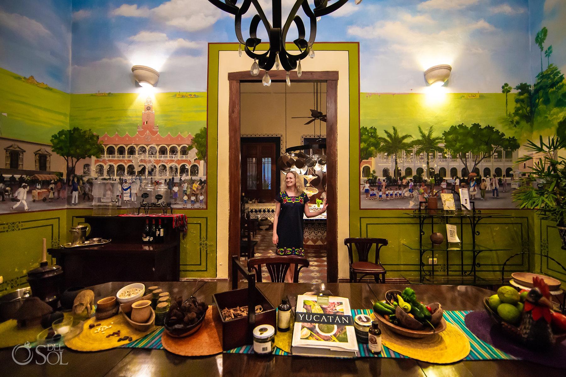 Yucatan trip Birthday ideas