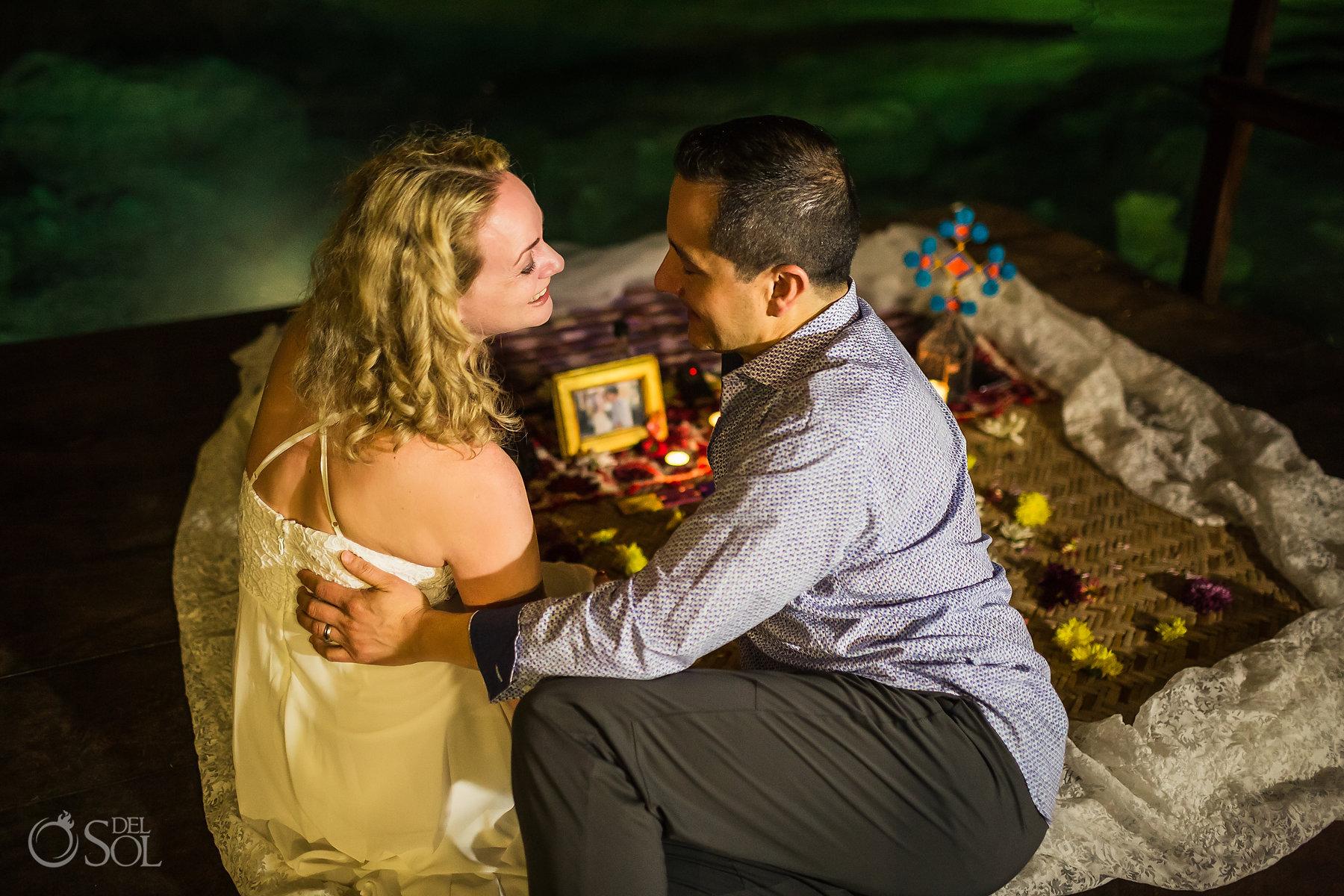 Yucatan Cenote birthday experience