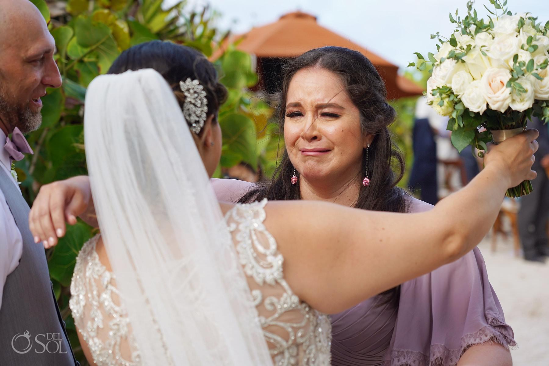 akumal bay beach and wellness resort wedding
