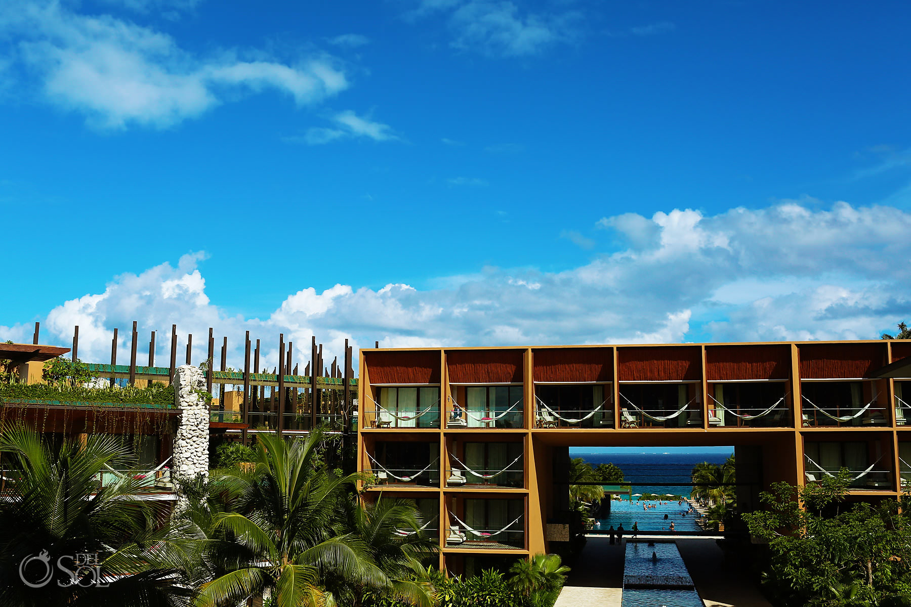 Hotel Xcaret Mexico Wedding venue all inclusive resort Playa del Carmen Mexico