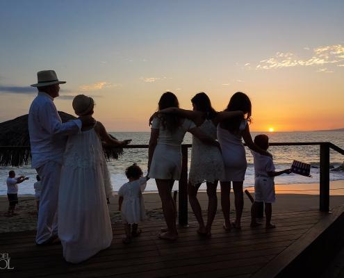 Puerto Vallarta Now Ambar Ultimate family travel experience