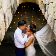 Hotel Xcaret destination Wedding Riviera Maya Mexico