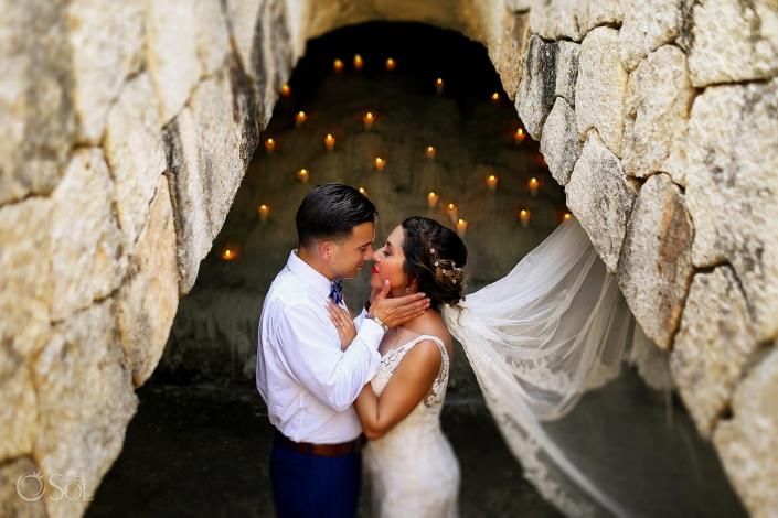 Hotel Xcaret destination Wedding Riviera Maya Mexico