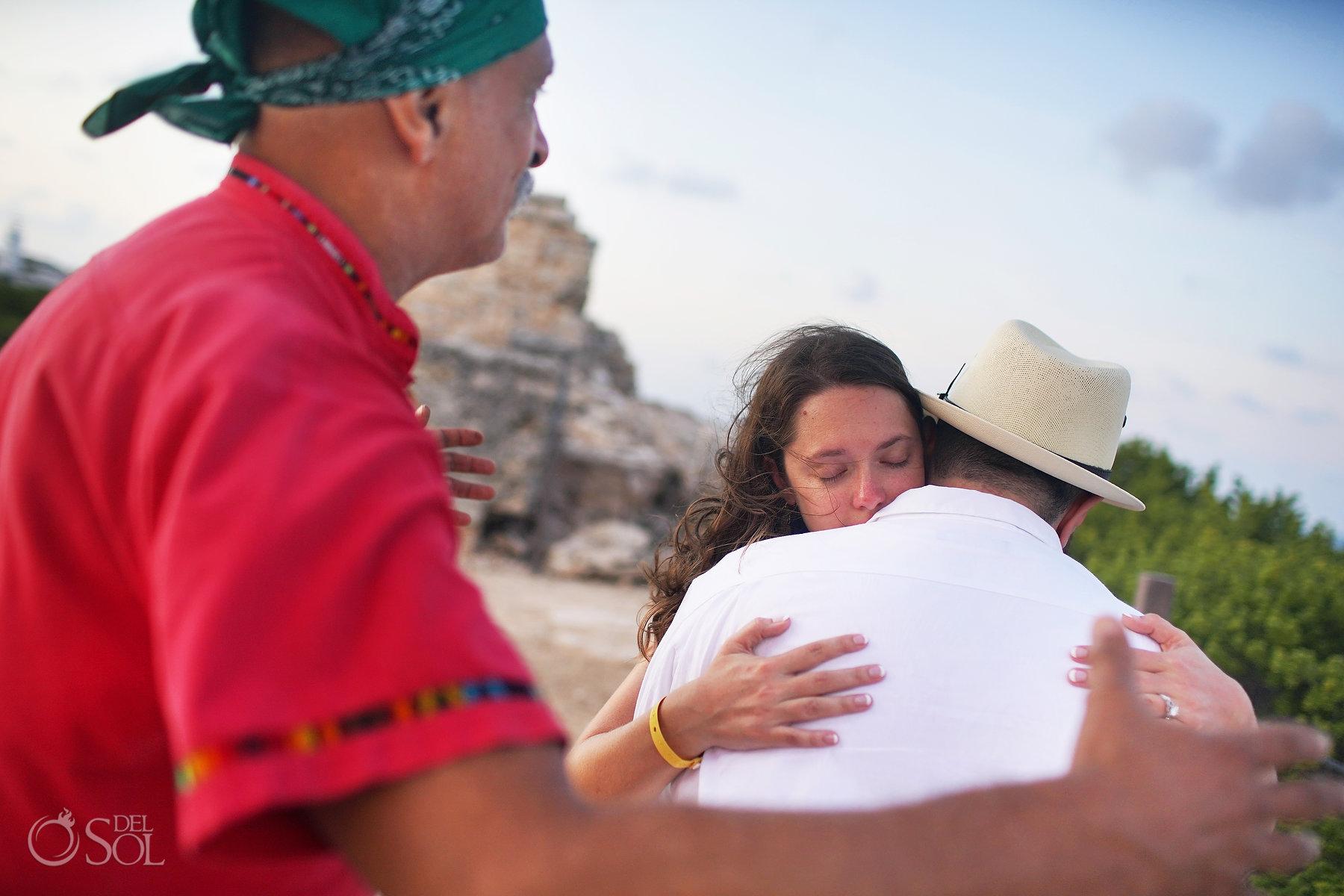 Mayan Ruins Proposal
